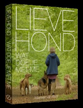 Boek: Lieve hond